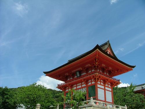 京都のえんむすびの神さま「地主神社」