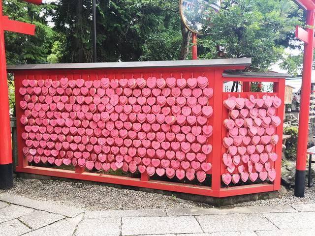 姫亀神社 写真