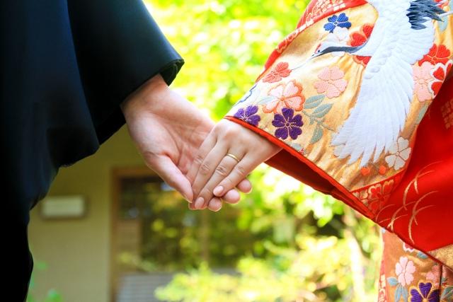 東京大神宮 結婚