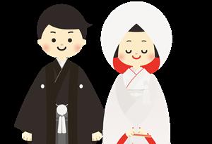 恋木神社 結婚式