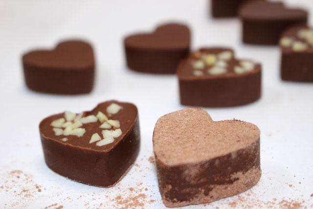 【恋愛成就なんと60%】バレンタインの本命チョコは手作りで攻略すべし!成功率アップのイメージ画像