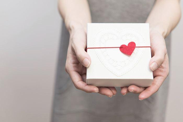 バレンタイン 告白 手紙 書き方 渡すときのイメージ