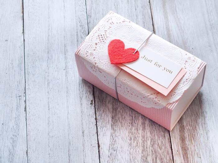 バレンタインの告白の手紙の書き方!こんな感じで書いたらいいかも♪